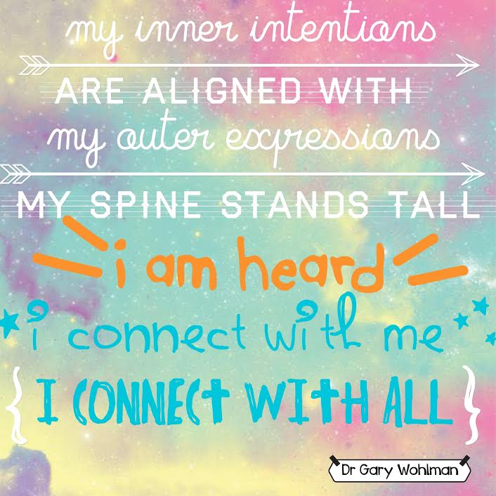 Dr Gary aff ~Inner intentions aligned...